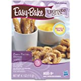 Easy-Bake Ultimate Oven Party Pretzels Refill Pack, 4.1 oz