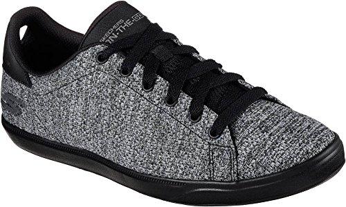 Nero Sneaker Us Skechers grey Govulc 2 Black nbsp; grigio M nbsp;pivot qwUOAXI