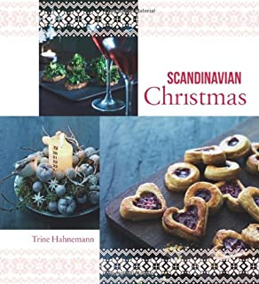 Enjoyable A Swedish Christmas Simple Scandinavian Crafts Recipes And Easy Diy Christmas Decorations Tissureus
