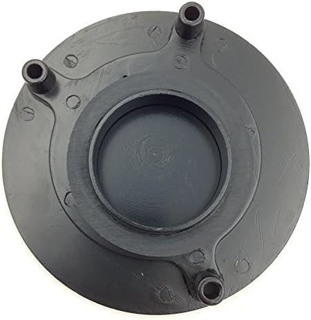 Motorcycle Black Aluminum Keyless Fuel Tank Gas Cap For Honda Cbr 600 929 954 Cb600F 900F