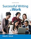 img - for Successful Writing at Work (with 2016 MLA Update Card) (MindTap Course List) book / textbook / text book