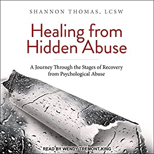 Healing from Hidden Abuse Audiobook