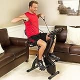 As Seen On TV Slim Cycle Stationary Bike