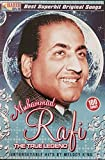 Muhammad Rafi: The True Legend (Unforgetable Hits by Melody King)