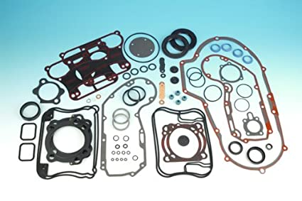 Amazon com: James Gaskets Inc  Complete Motor Gasket Kit