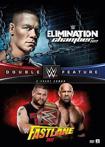 WWE: Elimination Chamber / Fastlane 2017 (DBFE)