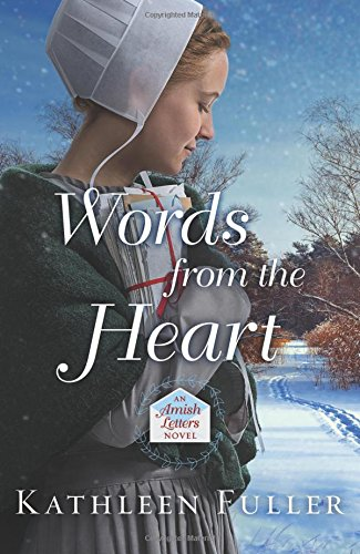 Words from the Heart (An Amish Letters Novel)