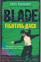 Blade 5: Fighting Back Paperback