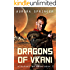 Dragons of Vkani (Atrapako on Eden Book 2)