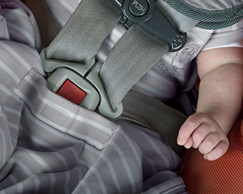 Woolino Toddler Sleeping Bag, 4 Season Merino Wool Baby Sleep Bag or Sack, 2-4 Years, Earth by Woolino (Image #5)