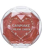 Canmake Cream Cheek 16 almond terracotta