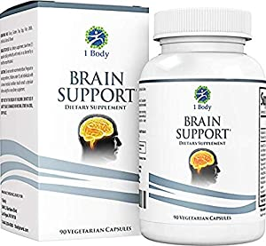 Sweepstakes: Support Healthy Brain Function with Nootropics