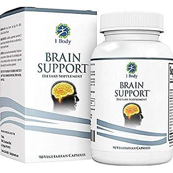 Amazon.com: Genius Consciousness - Super Nootropic Brain ...