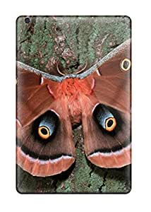 Julia Hernandez's Shop Fashion Protective Polyphemus Moth Case Cover For Ipad Mini