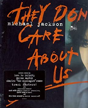 they dont care about us michael jackson buy from amazon