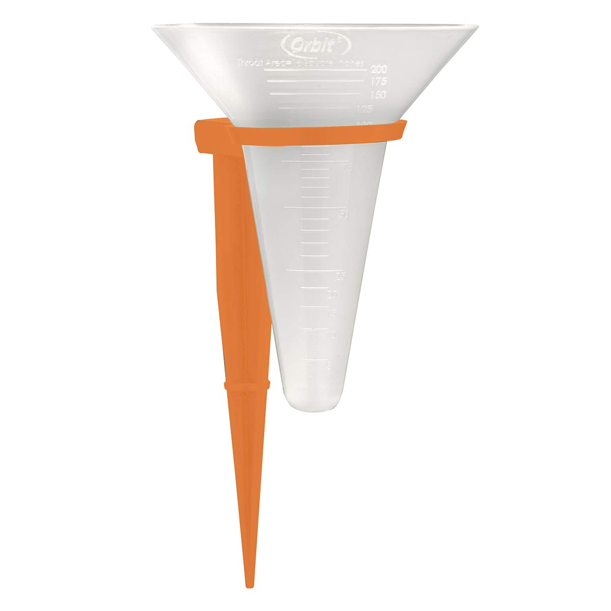 Orbit 26250 Sprinkler Catch Cups