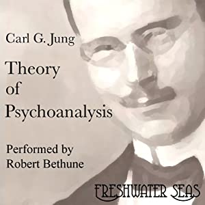 Theory of Psychoanalysis Audiobook
