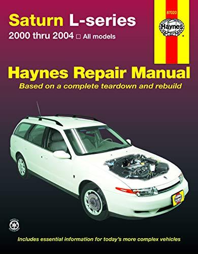 Haynes 87020 Technical Repair Manual
