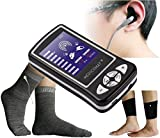 Ankle Pain and Swelling Medicomat-6SC Ankle Treatment Relief Foot Heel Ankle Sprain Chronic Pain