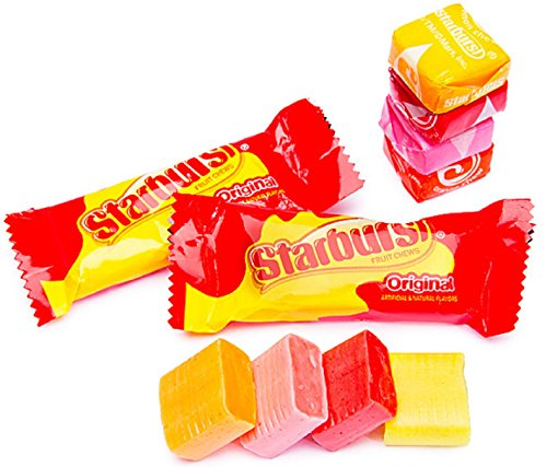 starburst-fun-size-fruit-chews-4-flavors-25-pounds-poly-bagged-and-boxed