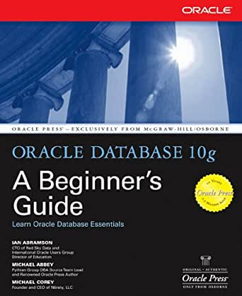 Oracle Press Downloads