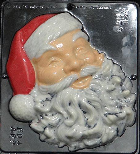 Santa Face 8