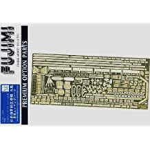 1/700 Photo-Etched Parts for IJN Aircraft Carrier Taiho by Fujimi
