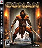 Conan - Playstation 3