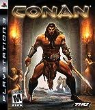 Conan - Playstation 3
