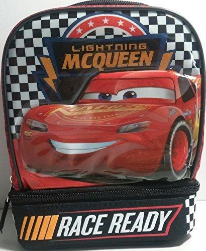 Disney Pixar Cars 3 Lightning McQueen Lunch - Kit Mcqueen Lightning