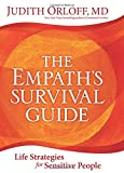 img - for The Empath's Survival Guide: Life Strategies for Sensitive People book / textbook / text book