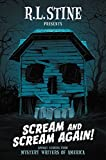 img - for Scream and Scream Again!: A Horror-Mystery Anthology book / textbook / text book
