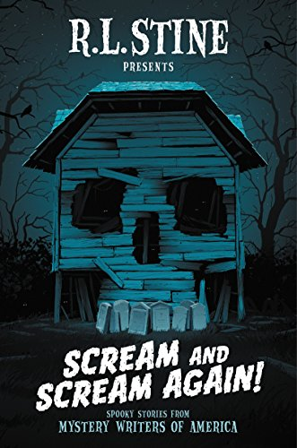 Scream and Scream Again!: Spooky Stories from Mystery