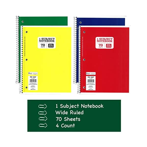 Back-to-School-Essentials-Supplies-Pack-Kit-Bundle-Grades-K-8-Wide-Ruled-Notebooks-Composition-Book-Folders-Markers-Crayons-Colored-Pencil-Sharpener-Scissors-Glue-Sticks-Pencil-Case-for-Boys