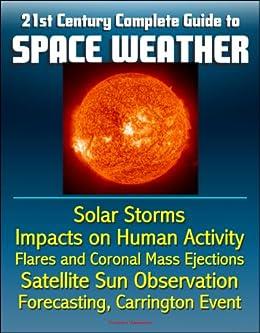 solar storm impact on humans - photo #8