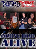 Coming Home Alive by NightStrike