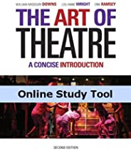 Guide to Live Theatre for Downs/Wright/Ramsey's The Art of Theatre: A Concise Introduction, 2nd Edition