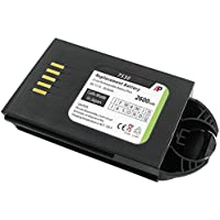 Psion / Teklogix 7530 G2 Scanner Replacement Battery. 2600 mAh