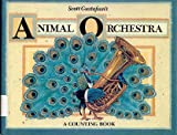 Animal Orchestra, Scott Gustafson, 0809244837