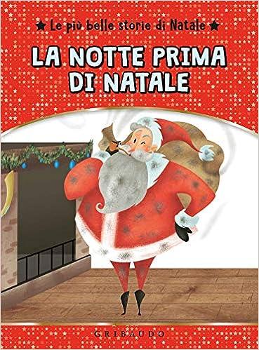Storia Di Babbo Natale.Amazon It La Storia Di Babbo Natale Con Gadget Libri
