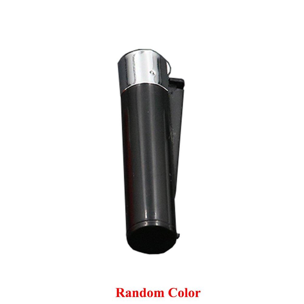 Trycooling plastica accendino Secret Stash box contenitore creativo Diversion proprietà sicuro per viaggi e uso quotidiano colore casuale 1PCS