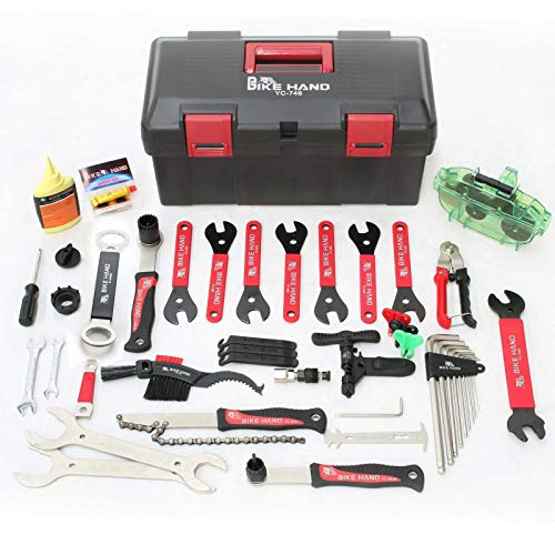 Highest Rated Bike Tire Repair Kits