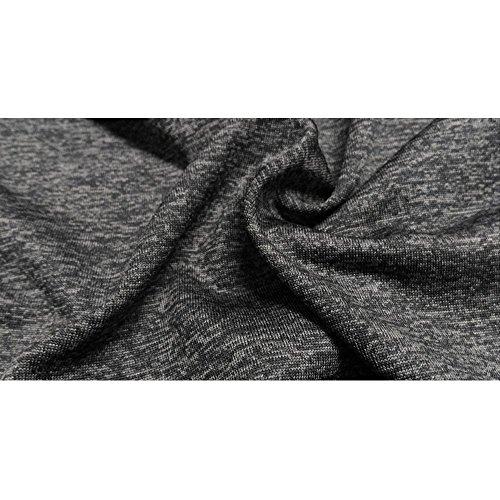 DDC -  Tuta da ginnastica  - Uomo XXL XX-Large