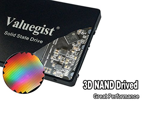 Valuegist SSD Internal Solid State Drive for Desktop PC Laptop by Valuegist (Image #6)
