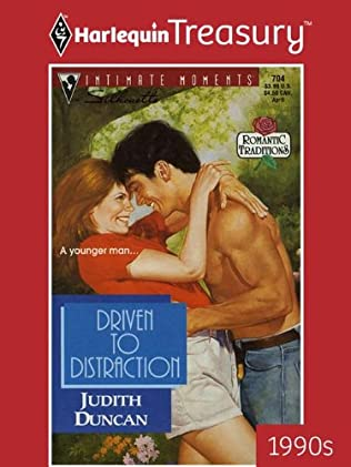 book cover of Driven to Distraction