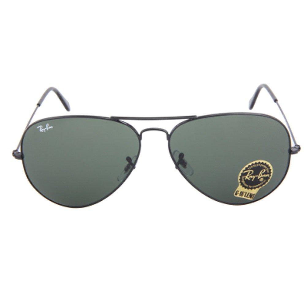 Amazon.com: Ray Ban Aviator Rb3026 L2821 – Gafas de sol ...
