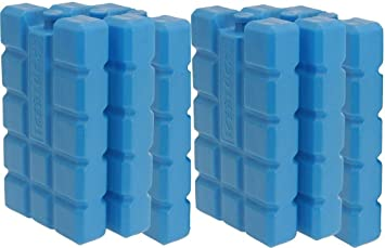 Iapyx® - Bloques para congelador (12 horas de duración), bloques ...