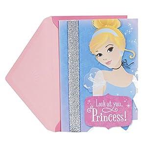 Hallmark Birthday Greeting Card for Girl
