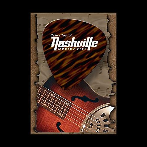 Take A Tour Of...  Nashville Music - Mall Nashville