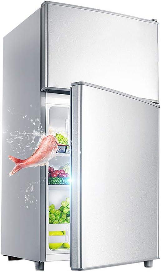 Refrigerador De Doble Puerta - PreservacióN A Temperatura ...